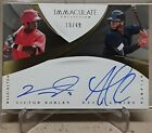 2018 Panini Immaculate Collection Baseball Cards 22
