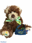 Boyds by Enesco Special Edition 2008 Daffodil Days Stuffed Bear Carrie N Bear 7