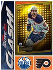 2015-16 Upper Deck Biography of a Season Hockey Cards 25