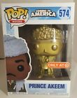 Funko Pop Coming to America Figures 14