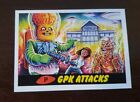 Topps Garbage Pail Kids, Mars Attacks 2014 San Diego Comic-Con Exclusives 13