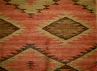 Ralph Lauren Window Rock Native Western Mountain Fabric Remnant Sample A
