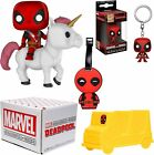 Ultimate Funko Pop Deadpool Figures Checklist and Gallery 120