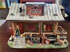 Lemax 05040 Cedar Creek Outfitters Vail Village Collection Lighted Building
