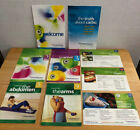 Weight Watchers FLEX Points My WW Lot WELCOME Kit Program Explained Weekly Books