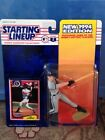 Starting Lineup 1994 Edition Baseball Tim Salmon New Sealed Figure