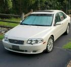 2005 Volvo S80 T6 TURBO for $6900 dollars