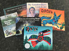 Native American Childrens Picture Book Lot Of 7 Indigenous People