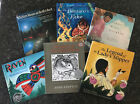 Native American Childrens Picture Book Lot Of 6 Indigenous People