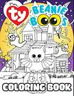 Beanie Boo Coloring Book: For Kids Children (Paperback – July 30, 2020)
