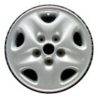 Wheel Rim Mazda 626 MX 6 14 1993 1994 8DGP37600 00008814M693 Factory OE 64742