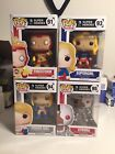 2016 Funko Pop DC Comics Super Heroes Vinyl Figures 5
