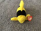 Ty Beanie Babies Bubbles Rare 3rd/2nd
