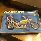 Original 1969 1/8 Scale Revell Chopped Hog Chopper Motorcycle Model Kit