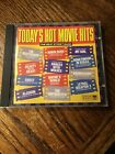 THE BEAT STREET BAND - Today's Hot Movie Hits CD 1993 LIKE NEW