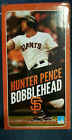 San Francisco Giants Honor Hunter Pence Fence Catch with Bobblehead Giveaway 16