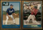 Alex Gordon Rookie and Prospect Card Guide 20