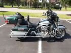 2007 Harley-Davidson Touring Electra Glide® Ultra Classic® 2007 Harley-Davidson Touring Electra Glide® Ultra Classic®