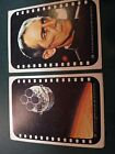 1977 Topps Star Wars (series 3) trading card Sticker #25 & #28 Mint condition