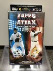 Learn How to Play Topps ATTAX 18