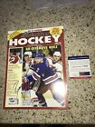 Brian Leetch Cards, Rookie Cards and Autographed Memorabilia Guide 33