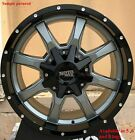 Wheels Rims 17 Inch for Acura SLX Hummer H3 Cadillac Escalade 764