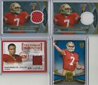 Top 10 Colin Kaepernick Rookie Cards 30