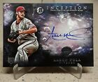 2016 Bowman Inception Baseball Cards - Product Review & Box Hit Gallery Added 22