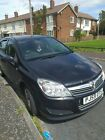 LARGER PHOTOS: Vauxhall astra 1.6 petrol