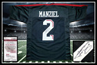 Johnny Manziel Cards, Rookie Cards, Key Early Cards and Autographed Memorabilia Guide 145