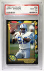 Top Barry Sanders Cards of All-Time 42