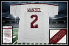 Johnny Manziel Cards, Rookie Cards, Key Early Cards and Autographed Memorabilia Guide 143
