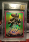 Get to Know All the 2013 Topps Chrome Football Rookie Autographs 73