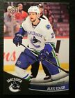 2018-19 Upper Deck Subway Vancouver Canucks Hockey Cards 14