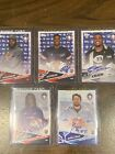 2019 Topps Alliance of American Football AAF Cards 12