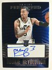 Trey Burke Rookie Cards Checklist and Guide 29