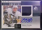 2011-12 SP Game Used Hockey Cards 16