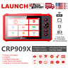 NEW! LAUNCH X431 PRO CRP909X Car Full Systems OBD2 Diagnostic Scanpad Scanner US