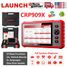2020 LAUNCH X431 CRP909X Car All System Scanner OBD2 Code Reader Diagnostic Tool