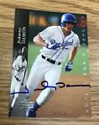 Johnny Damon Cards, Rookie Card and Autographed Memorabilia Guide 21