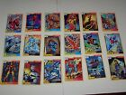 1991 Impel Marvel Universe Series II Trading Cards 19