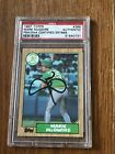 Mark McGwire Cards, Rookie Card and Autographed Memorabilia Guide 40