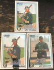 Josh Donaldson Rookie Cards and Top Prospect Cards 17