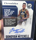 2017-18 Panini Chronicles Basketball Cards 22