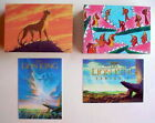 1994 SkyBox Lion King Trading Cards 21