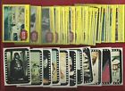 1977 Topps STAR WARS SERIES 3 Complete set 133-198 stickers 23-33 nm to mint