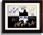 Upstairs, Downstairs: 2014 Cryptozoic Downton Abbey Seasons 1 and 2 Autographs Guide 31