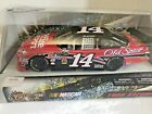 Nascar Racing Chevy 2010 TONY STEWART 14 OFFICE DEPOT 124 Scale Diecast Model