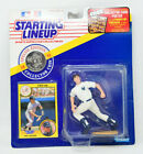 Starting Lineup 1991 Steve Sax New York Yankees Baseball MLB SLU