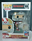 Ultimate Funko Pop NFL Football Figures Checklist and Gallery - 2020 Legends Figures 216